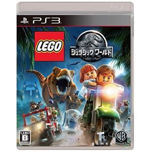 LEGO R ジュラシック・ワールド - PS3[BLJM61298](PlayStation 3)