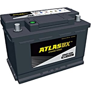 アイドリングストップ車は信号待ちで頻繁 な停止・スタートを振り返すため、 バッテリーは過酷な状況下に...