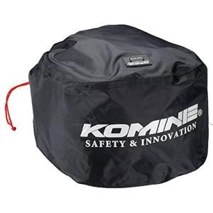 ヘルメットバッグ Water-Repellent 撥水 フリー AK-338[09-338](ブラック)|zebrand-shop