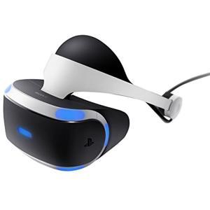 PlayStation VR CUHJ-16000 「メーカー生産終了」[SIEAgeRestriction](PlayStation 4) zebrand-shop
