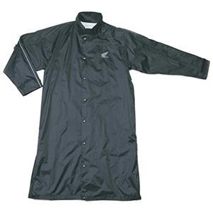 ・雨の日の快適性と機能性を併せ持つレインコート。 ・シートに腰掛けるスクーター専用にデザイン。 ・足...