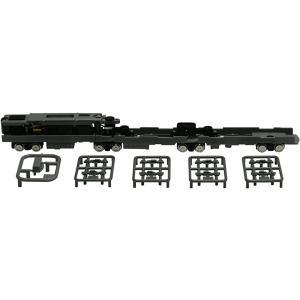 ジオコレ 鉄道コレクション 動力ユニット 路面3連接 TM-TR06 ジオラマ用品[281993]|zebrand-shop