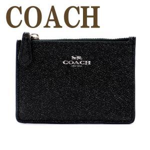 コーチ COACH 財布 キーケース キーリング コインケース カードケース メンズ レディース 11836SVBK|zeitakuya