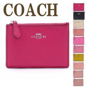 コーチ COACH 財布 レディース コインケース キーケース キーリング カードケース 12186  ネコポス|zeitakuya