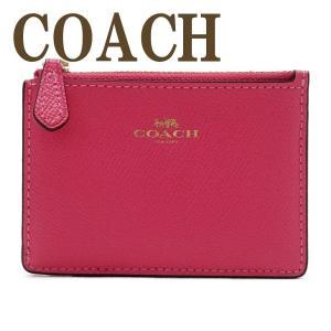 コーチ COACH 財布 キーケース キーリング コインケース カードケース メンズ レディース 12186IMBAJ  ネコポス zeitakuya