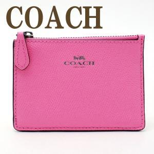 コーチ COACH 財布 キーケース キーリング コインケース カードケース メンズ レディース 12186IMDN8  ネコポス|zeitakuya