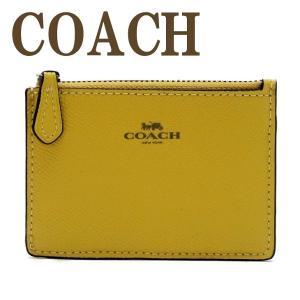 コーチ COACH 財布 キーケース キーリング コインケース カードケース メンズ レディース 12186QBSNF  ネコポス|zeitakuya