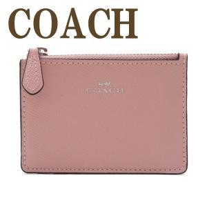 コーチ COACH 財布 キーケース キーリング コインケース メンズ レディース 12186SVXR  ネコポス zeitakuya