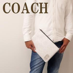 コーチ COACH バッグ セカンドバッグ クラッチバッグ ポーチ セカンドポーチ 1314QBR14|zeitakuya