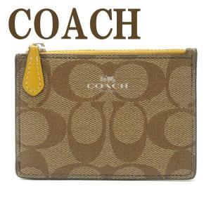 コーチ COACH 財布 キーケース キーリング コインケース メンズ レディース 16107SVOG6  ネコポス|zeitakuya