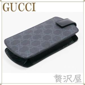 グッチGUCCI ポーチ GGプラス PSP専用ケース 限定 GUCCI 162356 |zeitakuya