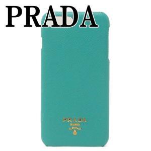 プラダ PRADA iPhone7 PLUS 専用 ケース アイフォン シェル型 レディース 1ZH036-QWA-F0194|zeitakuya