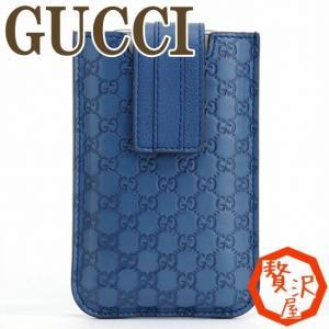グッチ GUCCI iPhone 4sケース iPod touchケース グッチシマ 240188-BMJ1N-4217|zeitakuya