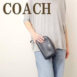 コーチ COACH ポーチ クラッチバッグ 化粧ポーチ 24797IMMID|zeitakuya