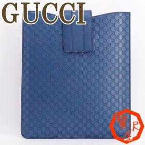 グッチ GUCCI iPadケース グッチシマ GG 256575-BMJ1N-4217|zeitakuya