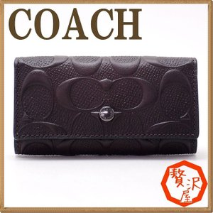 f52bbeb6f780 コーチ COACH メンズ キーケース 5連 人気 新作 アウトレット 【商品】コーチ COAC.