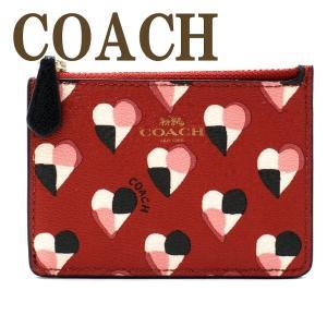コーチ COACH 財布 キーケース キーリング コインケース カードケース ハート レディース 26615IMM2I zeitakuya