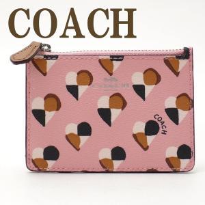 コーチ COACH 財布 キーケース キーリング コインケース カードケース ハート レディース 26615SVUF zeitakuya