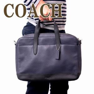 2f34af1ac1b8 コーチ COACH バッグ メンズ ビジネスバッグ ブリーフケース トートバッグ レザー 29034NIMFO