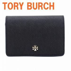 トリーバーチ 財布 TORYBURCH 小銭入れ キーリング カードケース レディース 31159082-001 zeitakuya