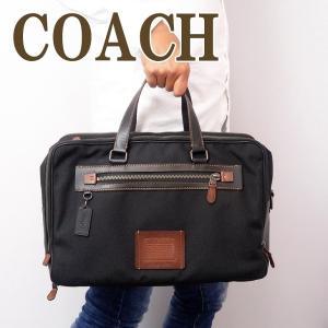 コーチ COACH バッグ メンズ ビジネスバッグ ブリーフケース ボストンバッグ 2way 32258JIBLK|zeitakuya