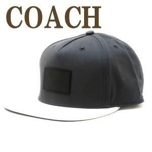 コーチ COACH 帽子 メンズ ぼうし キャップ ベースボールキャップ ハット つば付 ロゴ 34718NUY|zeitakuya