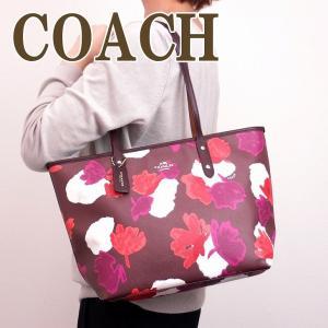 コーチ COACH バッグ トートバッグ レディース ショルダーバッグ ハンドバッグ フローラ お花柄 38396IMBG2|zeitakuya