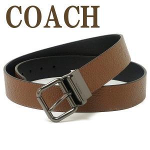 コーチ COACH ベルト メンズ レザー 38727QBMSS|zeitakuya