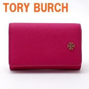 トリーバーチ TORY BURCH キーケース 6連 40883-613|zeitakuya