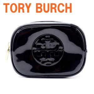 トリーバーチ TORY BURCH バッグ ポーチ 化粧ポーチ 40926-001 zeitakuya