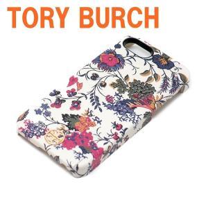 トリーバーチ TORYBURCH iPhone7 iPhone8 ハードシェル スマートフォンケース スマホケース iPhoneケース 50831-965 zeitakuya