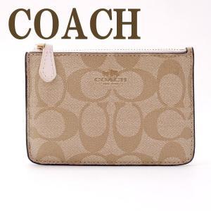コーチ COACH 財布 キーケース キーリング コインケース メンズ レディース 63923IMDQC zeitakuya