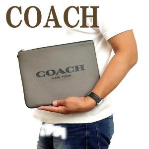 コーチ COACH バッグ セカンドバッグ クラッチバッグ ポーチ セカンドポーチ 66547QBMVS|zeitakuya