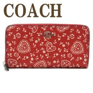 super popular 95920 f5e9b コーチ 財布 レディース 長財布 ハートの商品一覧 通販 - Yahoo ...