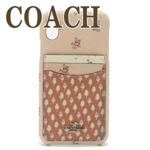 f5c77d4eec コーチ COACH iPhone XR ケース カバー アイフォン レディース 花柄 68429LRD