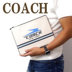 コーチ COACH バッグ セカンドバッグ クラッチバッグ ポーチ セカンドポーチ 73076QBCAH zeitakuya