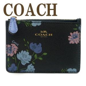 コーチ COACH 財布 キーケース キーリング コインケース レディース 73349IMNAY  ネコポス zeitakuya