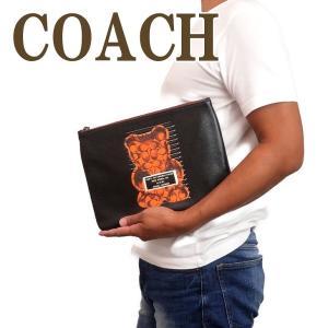 コーチ COACH バッグ セカンドバッグ クラッチバッグ ポーチ セカンドポーチ 77886QBM2|zeitakuya