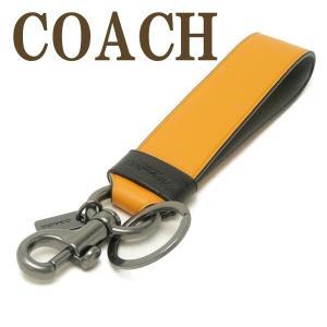 コーチ COACH キーリング メンズ キーホルダー ストラップ バッグチャーム レザー 79798QBPNC  ネコポス|zeitakuya