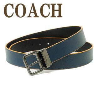 コーチ COACH ベルト メンズ レザー 91233QBQC3|zeitakuya