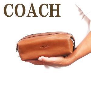 コーチ COACH バッグ メンズ セカンドバッグ セカンドポーチ レザー 93436CWH|zeitakuya