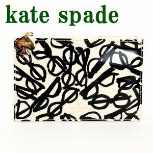 ケイトスペード KateSpade ペンシルポーチ ケース 筆箱 豪華6点セット小物 KS-133237
