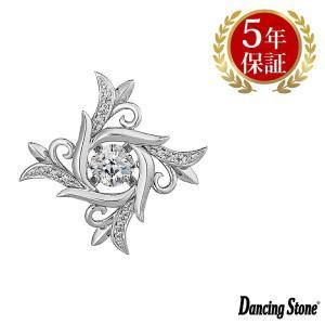 ダンシングストーン タイニーピン クロスフォーニューヨーク タイピン ダンシング クロスフォー ブローチ フォーメン シルバー925 メンズ NM-T001|zeitakuya