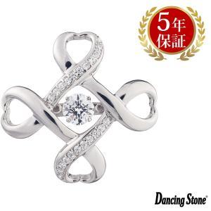 ダンシングストーン タイニーピン クロスフォーニューヨーク タイピン ダンシング クロスフォー ブローチ NY-T002 zeitakuya