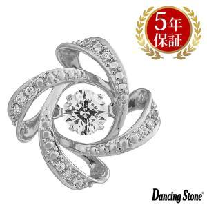 ダンシングストーン タイニーピン クロスフォーニューヨーク タイピン ダンシング クロスフォー ブローチ NY-T015|zeitakuya
