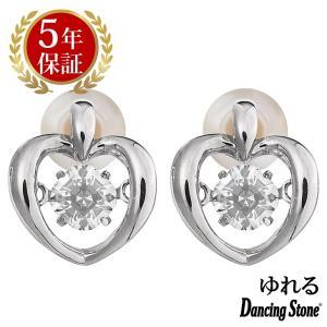 ダンシングストーン ピアス クロスフォーニューヨーク ダンシング クロスフォー 耳飾り レディース NYE-103 zeitakuya