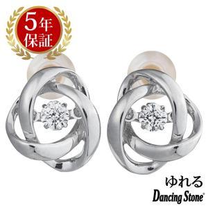 ダンシングストーン ピアス クロスフォーニューヨーク ダンシング クロスフォー 耳飾り レディース NYE-117 zeitakuya