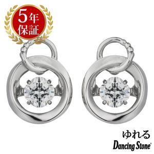 ダンシングストーン ピアス クロスフォーニューヨーク ダンシング クロスフォー 耳飾り レディース NYE-122 zeitakuya