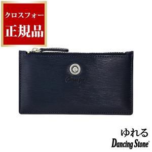 ダンシングストーン 財布 クロスフォーニューヨーク ダンシング カードケース 小銭入れ NYOC-001 DS Cashless pocket ギフト|zeitakuya