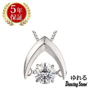 ダンシングストーン ネックレス クロスフォーニューヨーク ダンシング クロスフォー ペンダント レディース NYP-554 ギフト|zeitakuya